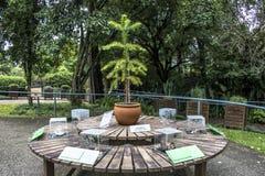 Botanischer Garten Lizenzfreie Stockfotografie