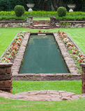 Botanischer Garten Lizenzfreies Stockbild