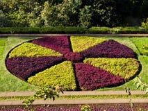 Botanischer Garten Stockbild