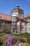 Botanischer Garten Royalty Free Stock Photo