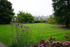 Botanischer Garten Stockfoto