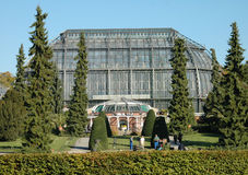 Botanischer Garten (Botanical garden), Berlin-Steglitz Royalty Free Stock Photos