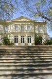 Botaniska trädgårdar Malaga Arkivfoto