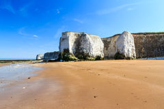 Botany Bay Broadstairs Kent England Stock Photo