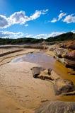 Botany Bay National Park Stock Images