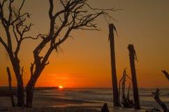 Botany Bay Sunrise Stock Photos