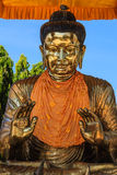 Botatoung塔的,缅甸的(Burmar)仰光菩萨 免版税库存图片