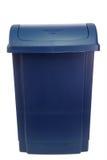 Bote de basura Imagenes de archivo