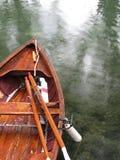 Bote de remos Imagen de archivo libre de regalías