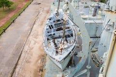 Bote salvavidas Fotos de archivo