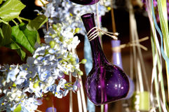 Botella 1 foto de archivo libre de regalías