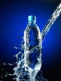 Botella Foto de archivo libre de regalías