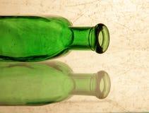 Botella Fotografía de archivo