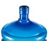 Botella de agua Foto de archivo