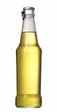 Botella de bebida alcohólica de la cerveza Foto de archivo