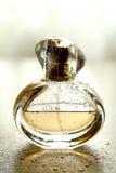 Botella de Colonia Fotografía de archivo