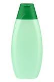 Botella de los cosméticos Imagen de archivo libre de regalías