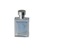 Botella de olor Foto de archivo libre de regalías