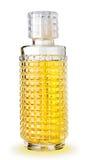 Botella de parfum. Fotos de archivo libres de regalías