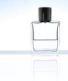 Botella de perfume Imagen de archivo