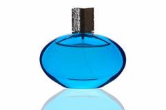 Botella de perfume Foto de archivo