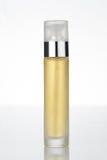 Botella de perfume Fotos de archivo