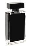 Botella de perfume Fotos de archivo libres de regalías