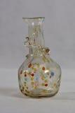 Botella de perfume antigua - Italia Fotos de archivo
