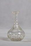 Botella de perfume antigua - 19 siglo Fotos de archivo