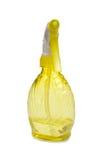 Botella del aerosol. Fotografía de archivo