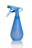 Botella del aerosol Foto de archivo libre de regalías