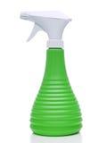 Botella del aerosol Fotografía de archivo