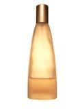 Botella del aerosol de perfume Imagen de archivo