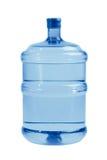 Botella grande de agua Imagen de archivo libre de regalías