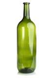 Botella para el vino Imagen de archivo libre de regalías