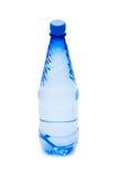 Botellas de agua aisladas Foto de archivo