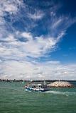 Boten in Thailand2 Stock Afbeeldingen