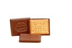 Boter cakes Stock Afbeeldingen