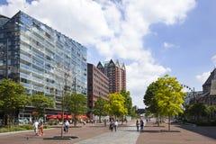 Botersloot in Rotterdam lizenzfreies stockbild