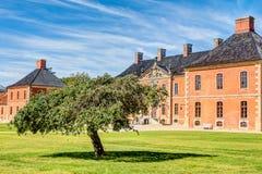 Bothmer Palace near Klutz Royalty Free Stock Photo