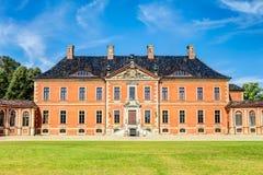 Bothmer Palace near Klutz Royalty Free Stock Photos
