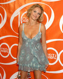 Boti Bliss. CSI Miami's 100 th show Party Los Angeles, CA September 30, 2006 Royalty Free Stock Image