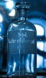 Botle vacío Imagen de archivo