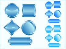 Botones Imagen de archivo