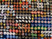 ¡Botones! imagen de archivo