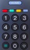 Botones de función teledirigidos Foto de archivo