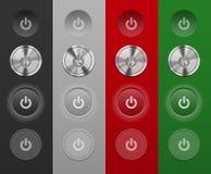 Botones del mac libre illustration