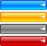 Botones del Web.