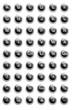 Botones del Web site libre illustration