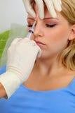 Botox Stock Photography